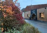 Hôtel Loches - Les Chambres De Beaumont-3