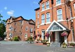 Hôtel Manchester - The Westlynne Hotel & Apartments