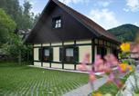 Location vacances Vitanje - Hiška ob potoku-1
