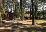 Villages vacances Giżycko - Ośrodek Wypoczynkowy &quote;Na Cyplu&quote; Spychowo-4