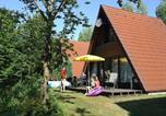 Location vacances Rotenburg an der Fulda - Holiday Home Ferienpark Ronshausen.6-2