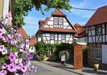 Hôtel Hunspach - Landhotel Hauer-4