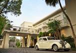Hôtel Malang - The Shalimar Boutique Hotel
