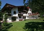 Hôtel Zell am Ziller - Alpinschlössl-2