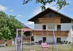 Location vacances Nýrsko - Pleasant Apartment in Bavaria near Ski Area Arber-2