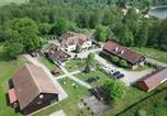 Villages vacances Reszel - Folwark Tumiany Pokoje & Restauracja-4