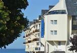 Hôtel Perros Guirec - Best Western Les Bains Hotel et Spa