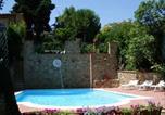 Location vacances Montecatini Val di Cecina - Il Vecchio Frantoio-4