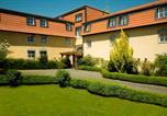 Hôtel Sarstedt - Hotel Messehof-4