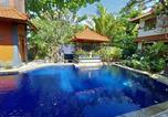 Location vacances Banjar - Villa Taman Ganesha Lovina-3