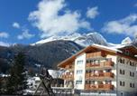 Location vacances Vigo di Fassa - Residence Ciasa Alpe-1