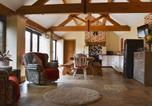 Location vacances Sleaford - Kyme Barn-2