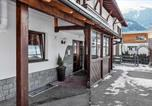 Location vacances Sankt Anton am Arlberg - Appartements Traxl by Skinetworks-3