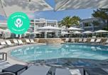 Hôtel 4 étoiles Vence - Golden Tulip Sophia Antipolis - Hotel & Spa-1