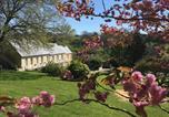 Hôtel Asnières-en-Bessin - Le Clos Saint Jean-1