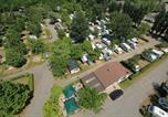 Camping  Acceptant les animaux Autriche - Donaupark Camping Klosterneuburg-2