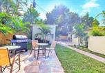 Location vacances Fort Lauderdale - Tropical Getaway - 628a-1