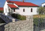 Location vacances Klenovica - Holiday Home My Day House-4