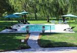 Location vacances Cavaion Veronese - Agriturismo ca persiane-2