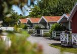 Camping Danemark - Hasle Camping & Hytteby-1