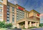 Hôtel Meridian - Drury Inn & Suites Meridian-1