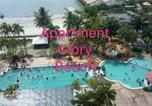 Location vacances Port Dickson - Private apartment at Batu 2 Pd-1