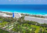 Villages vacances Isla Mujeres - Grand Oasis Cancun - All Inclusive-2