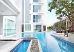 Hôtel Cha-am - Mida De Sea Hua Hin-3