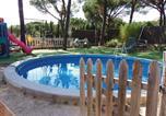 Location vacances Hostalric - Holiday home c/Xaloc-1