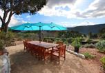 Location vacances Carmel Valley - Wine Country Paradise - Private 1-Acre Estate home-3