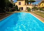 Location vacances Colonna - Appartamento Villa Matone-3