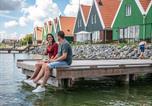 Villages vacances Réseau des moulins de Kinderdijk-Elshout - Landal Volendam-1