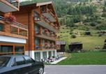 Hôtel Täsch - Welcome Hotel Täsch-1