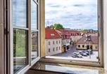 Location vacances  Lituanie - Charming apartment in Old town-4