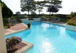 Location vacances  Lot et Garonne - Sainte-Colombe-de-Duras Villa Sleeps 6 Pool Wifi-3