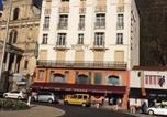 Hôtel Clermont-Ferrand - Le Cesar Hotel-2