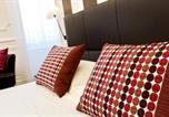 Hôtel Province de Coni - Best Western Plus Royal Superga Hotel-3