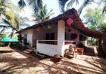 Hôtel Anjuna - Rewa's Hostel-4