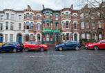 Hôtel Belfast - Oyo Queens Quarter near Belfast City Hospital-1