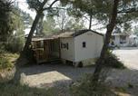 Camping Aix-en-Provence - Camping Le Cezanne-1