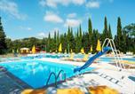 Location vacances Arnasco - Locazione Turistica Mobilhome B - Aeg402-3
