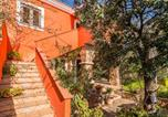 Location vacances Dorgali - Casa Arancio-3