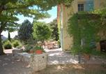 Location vacances Pontevès - Villa in Ponteves-2