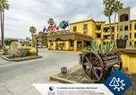Hôtel Tijuana - Hotel Hacienda Del Rio