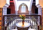 Hôtel Ouarzazate - Hotel Azoul-1