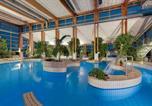 Villages vacances Ribnitz-Damgarten - Precise Resort Rügen - The Apartments & Therme-1