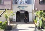 Hôtel Bulgarie - Apartments Stamopolu Lux-4