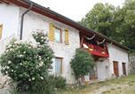 Hôtel Ain - Chez Louve Bleue-1