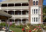 Hôtel Launceston - Auldington-1