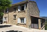 Location vacances Saint-Paul-lès-Durance - Maison de charme en Luberon-1